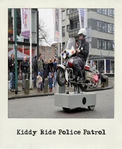 kiddy-ride